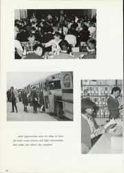 Page 14, 1966 Edition, Bloomfield High School - Tattler Yearbook (Bloomfield, CT) online yearbook collection