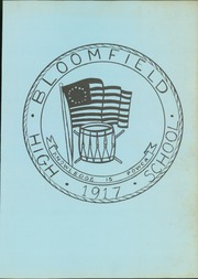 Page 3, 1966 Edition, Bloomfield High School - Tattler Yearbook (Bloomfield, CT) online yearbook collection