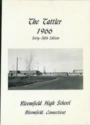 Page 5, 1966 Edition, Bloomfield High School - Tattler Yearbook (Bloomfield, CT) online yearbook collection