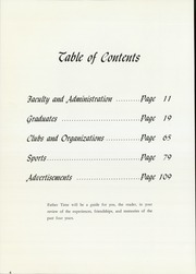 Page 8, 1966 Edition, Bloomfield High School - Tattler Yearbook (Bloomfield, CT) online yearbook collection