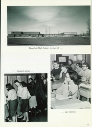 Page 9, 1966 Edition, Bloomfield High School - Tattler Yearbook (Bloomfield, CT) online yearbook collection