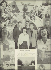Page 12, 1952 Edition, Valley Regional High School - Triad Yearbook (Deep River, CT) online yearbook collection