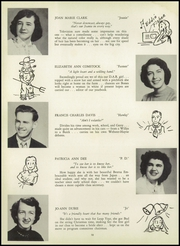 Page 14, 1952 Edition, Valley Regional High School - Triad Yearbook (Deep River, CT) online yearbook collection