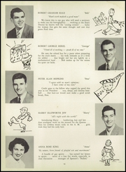 Page 16, 1952 Edition, Valley Regional High School - Triad Yearbook (Deep River, CT) online yearbook collection