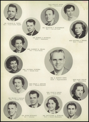 Page 8, 1952 Edition, Valley Regional High School - Triad Yearbook (Deep River, CT) online yearbook collection