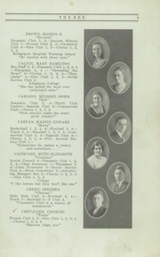 Page 11, 1932 Edition, Roger Ludlowe High School - Fairfieldiana Yearbook (Fairfield, CT) online yearbook collection