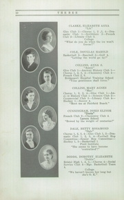 Page 12, 1932 Edition, Roger Ludlowe High School - Fairfieldiana Yearbook (Fairfield, CT) online yearbook collection
