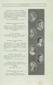 Page 13, 1932 Edition, Roger Ludlowe High School - Fairfieldiana Yearbook (Fairfield, CT) online yearbook collection