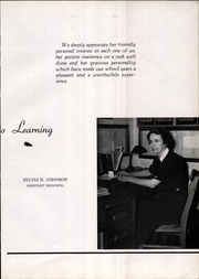 Page 17, 1940 Edition, Roger Ludlowe High School - Fairfieldiana Yearbook (Fairfield, CT) online yearbook collection