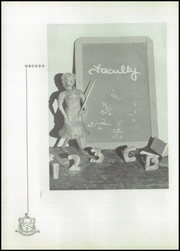 Page 12, 1942 Edition, Roger Ludlowe High School - Fairfieldiana Yearbook (Fairfield, CT) online yearbook collection