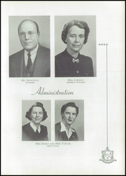 Page 13, 1942 Edition, Roger Ludlowe High School - Fairfieldiana Yearbook (Fairfield, CT) online yearbook collection