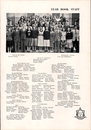 Page 11, 1943 Edition, Roger Ludlowe High School - Fairfieldiana Yearbook (Fairfield, CT) online yearbook collection