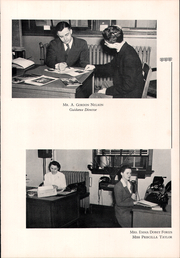 Page 13, 1943 Edition, Roger Ludlowe High School - Fairfieldiana Yearbook (Fairfield, CT) online yearbook collection