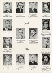 Page 14, 1951 Edition, Roger Ludlowe High School - Fairfieldiana Yearbook (Fairfield, CT) online yearbook collection