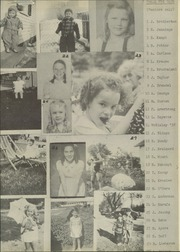 Page 3, 1951 Edition, Roger Ludlowe High School - Fairfieldiana Yearbook (Fairfield, CT) online yearbook collection