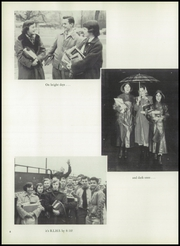 Page 10, 1952 Edition, Roger Ludlowe High School - Fairfieldiana Yearbook (Fairfield, CT) online yearbook collection