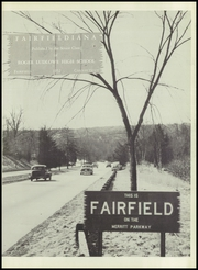Page 5, 1952 Edition, Roger Ludlowe High School - Fairfieldiana Yearbook (Fairfield, CT) online yearbook collection