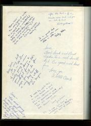 Page 2, 1956 Edition, Roger Ludlowe High School - Fairfieldiana Yearbook (Fairfield, CT) online yearbook collection