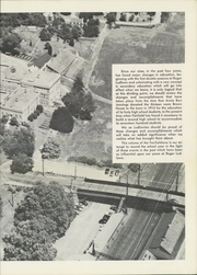 Page 7, 1956 Edition, Roger Ludlowe High School - Fairfieldiana Yearbook (Fairfield, CT) online yearbook collection