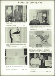 Page 10, 1959 Edition, Roger Ludlowe High School - Fairfieldiana Yearbook (Fairfield, CT) online yearbook collection
