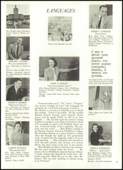 Page 13, 1959 Edition, Roger Ludlowe High School - Fairfieldiana Yearbook (Fairfield, CT) online yearbook collection