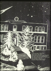 Page 7, 1959 Edition, Roger Ludlowe High School - Fairfieldiana Yearbook (Fairfield, CT) online yearbook collection