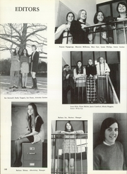 Page 148, 1970 Edition, Roger Ludlowe High School - Fairfieldiana Yearbook (Fairfield, CT) online yearbook collection