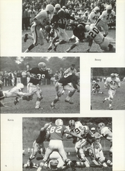 Page 78, 1970 Edition, Roger Ludlowe High School - Fairfieldiana Yearbook (Fairfield, CT) online yearbook collection