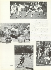 Page 80, 1970 Edition, Roger Ludlowe High School - Fairfieldiana Yearbook (Fairfield, CT) online yearbook collection