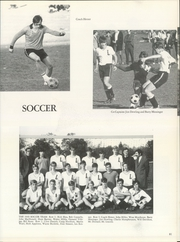 Page 85, 1970 Edition, Roger Ludlowe High School - Fairfieldiana Yearbook (Fairfield, CT) online yearbook collection