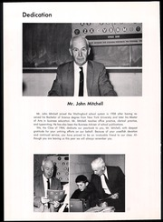Page 10, 1964 Edition, Lyman Hall High school - Chronicle Yearbook (Wallingford, CT) online yearbook collection