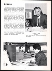 Page 15, 1964 Edition, Lyman Hall High school - Chronicle Yearbook (Wallingford, CT) online yearbook collection