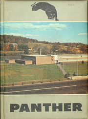 Page 1, 1961 Edition, Kaynor Regional Vocational Technical High School - Panther Yearbook (Waterbury, CT) online yearbook collection