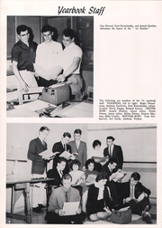 Page 12, 1961 Edition, Kaynor Regional Vocational Technical High School - Panther Yearbook (Waterbury, CT) online yearbook collection