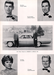Page 14, 1961 Edition, Kaynor Regional Vocational Technical High School - Panther Yearbook (Waterbury, CT) online yearbook collection