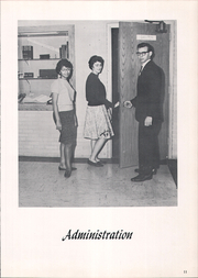 Page 15, 1961 Edition, Kaynor Regional Vocational Technical High School - Panther Yearbook (Waterbury, CT) online yearbook collection