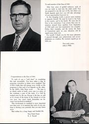 Page 13, 1964 Edition, Kaynor Regional Vocational Technical High School - Panther Yearbook (Waterbury, CT) online yearbook collection