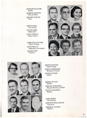 Page 13, 1965 Edition, Kaynor Regional Vocational Technical High School - Panther Yearbook (Waterbury, CT) online yearbook collection