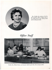 Page 15, 1965 Edition, Kaynor Regional Vocational Technical High School - Panther Yearbook (Waterbury, CT) online yearbook collection