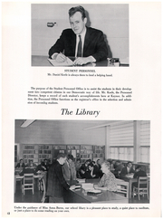 Page 16, 1965 Edition, Kaynor Regional Vocational Technical High School - Panther Yearbook (Waterbury, CT) online yearbook collection