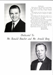 Page 10, 1968 Edition, Kaynor Regional Vocational Technical High School - Panther Yearbook (Waterbury, CT) online yearbook collection