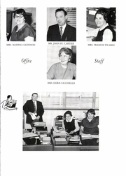 Page 17, 1968 Edition, Kaynor Regional Vocational Technical High School - Panther Yearbook (Waterbury, CT) online yearbook collection