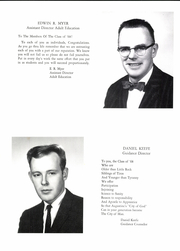 Page 8, 1968 Edition, Kaynor Regional Vocational Technical High School - Panther Yearbook (Waterbury, CT) online yearbook collection
