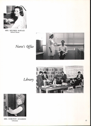 Page 17, 1970 Edition, Kaynor Regional Vocational Technical High School - Panther Yearbook (Waterbury, CT) online yearbook collection