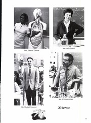 Page 17, 1975 Edition, Kaynor Regional Vocational Technical High School - Panther Yearbook (Waterbury, CT) online yearbook collection