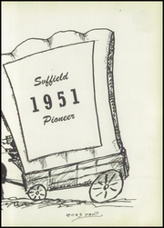Page 9, 1951 Edition, Suffield Academy - The Pioneer Yearbook (Suffield, CT) online yearbook collection