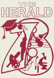 1978 Edition, Windsor Locks High School - Herald Yearbook (Windsor Locks, CT)