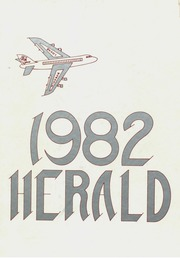1982 Edition, Windsor Locks High School - Herald Yearbook (Windsor Locks, CT)