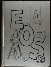 Page 1, 1986 Edition, Edwin O Smith High School - EOS Yearbook (Storrs, CT) online yearbook collection
