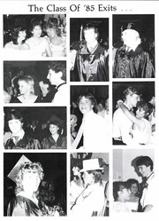 Page 10, 1986 Edition, Edwin O Smith High School - EOS Yearbook (Storrs, CT) online yearbook collection